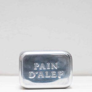 "Boîte à savon ""Pain d'Alep"""