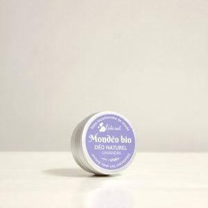 Déodorant naturel Lavandin Mondéo