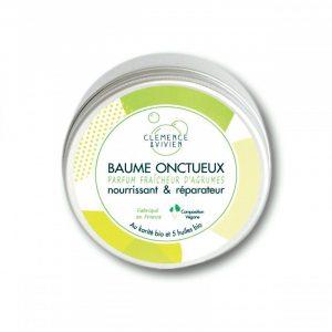 MINI Baume Onctueux Fraîcheur d'Agrumes 50ml