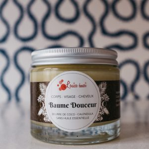 Baume Douceur Coco-Calendula