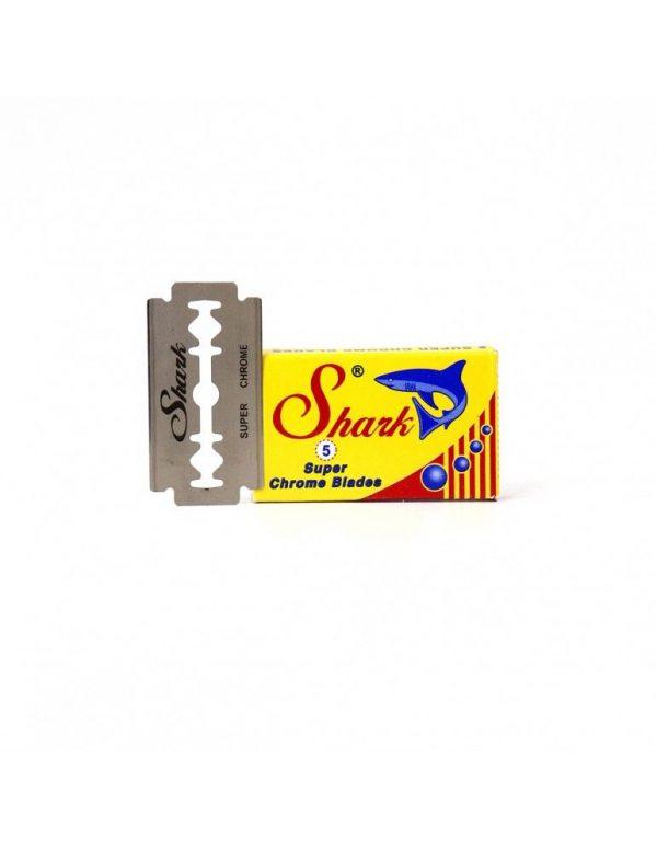 Lames Shark® Boîte de Lames x5