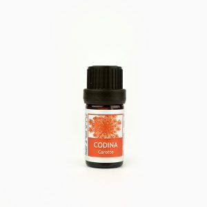 Huile Essentielle Carotte bio Daucus carota 5ML