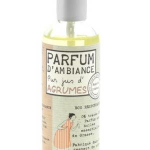 Parfum Ambiance Agrumes