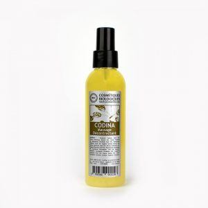 huile massage décontractant