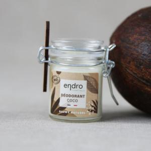 déodorant noix de coco